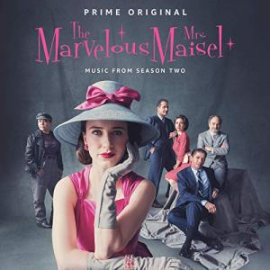 Marvelous Mrs Maisel Season 2