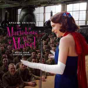 Marvelous Mrs Maisel Season 3 OST
