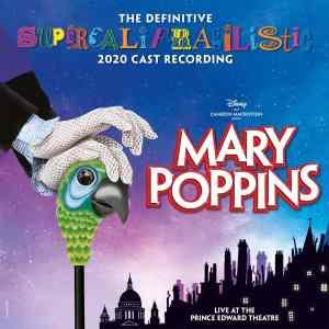 Mary Poppins 2020 OLC