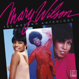 Mary Wilson The Motown Anthology