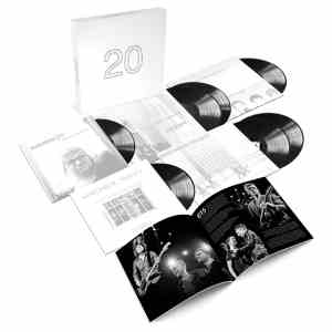 Matchbox 20 20 Box