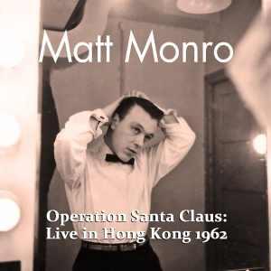 Matt Monro Hong Kong