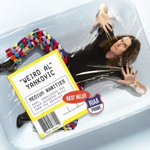 Update Mandatory Fun More Details Emerge About Weird Al Yankovic S Career Spanning Squeeze Box And Medium Rarities Bonus Disc The Second Disc