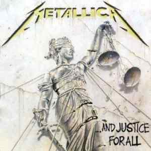 Metallica And Justice for All Cover