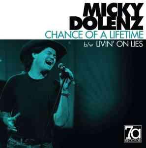 Micky Dolenz - Chance of a Lifetime