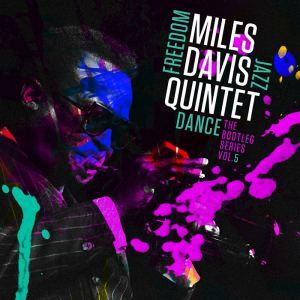 Miles Davis Freedom Jazz Dance