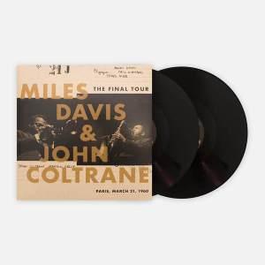 Miles Davis and John Coltrane VMP