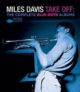 Miles - Take Off BD
