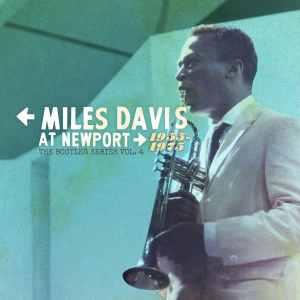 Miles at Newport