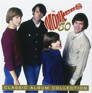 Monkees - Classic Album Collection