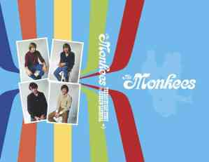 Monkees Day By Day DE Slipcase