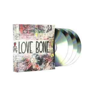 Mother Love Bone On Earth as It Is