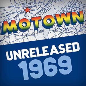 Motown Unreleased 1969