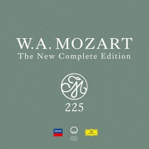 Mozart Complete
