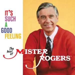 MrRogers ItsSuchAGoodFeeling