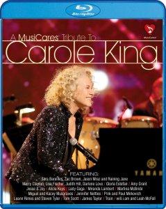 MusiCares Carole King