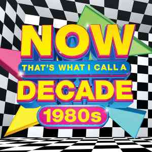 NOW 1980s