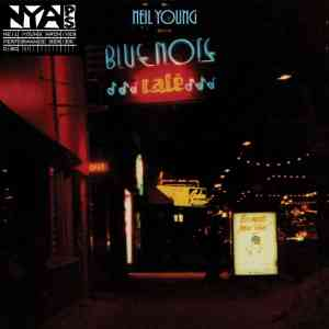 Neil Young - Bluenote Cafe