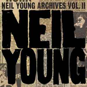 NeilYoung NeilYoungArchivesVol2 RETAILEDITION pl