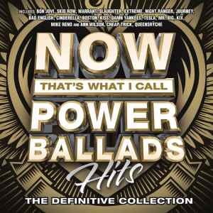 Now Power Ballads