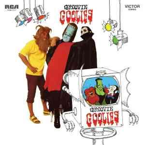 OST GroovieGoolies