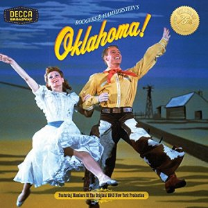Oklahoma OCR
