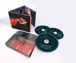 Olivia Newton John Physical Deluxe Packshot