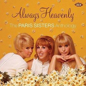 Paris Sisters - Always Heavenly