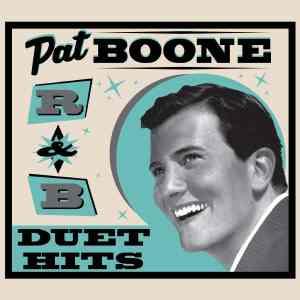 Pat Boone - R&B Duet Hits