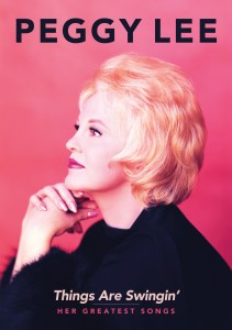 Peggy Lee Things Are Swingin DVD