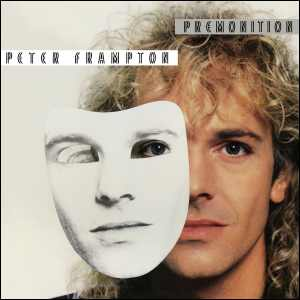Peter Frampton Premonition