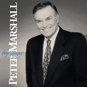 Peter Marshall Boy Singer