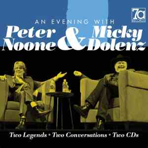 Peter and Micky
