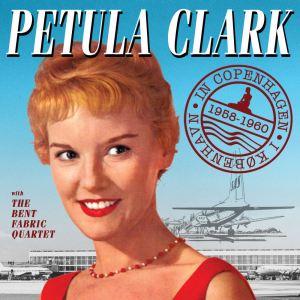 Petula Clark In Copenhagen