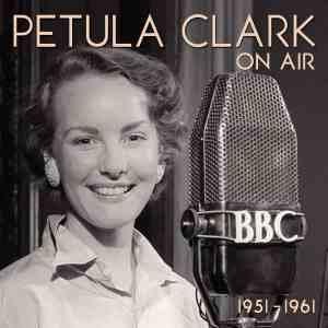 Petula Clark On Air