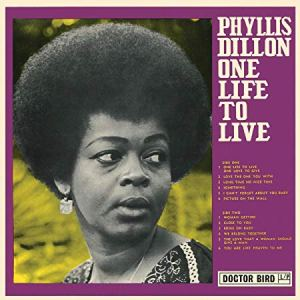 One Love to Give: Cherry Red, Doctor Bird Expand Phyllis Dillon's Pop-Rocksteady Classic