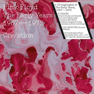 Pink Floyd Creation