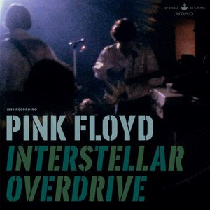 Pink Floyd Interstellar Overdrive