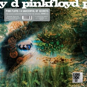 PinkFloyd SaucerfulRSD