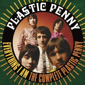 Plastic Penny Everything I Am