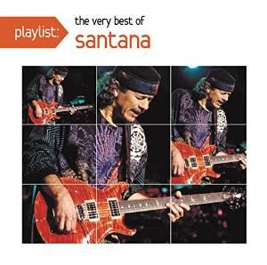 Playlist - Santana