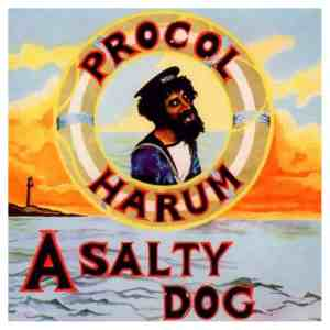 Procol Salty Dog