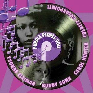 Purple People Volume 1