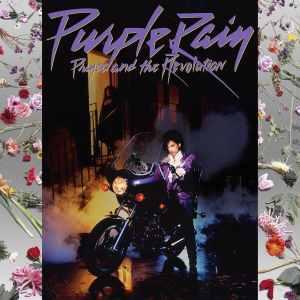 Purple Rain 2017