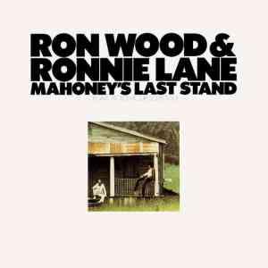 RGM RonWood RonnieLane MahoneysLastStand