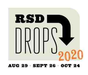 RSD Drops 2020