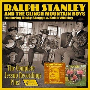 Ralph Stanley - Jessup