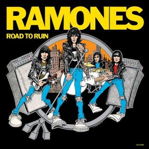 "Review: Ramones, ""Road to Ruin: 40th Anniversary Deluxe Edition"""