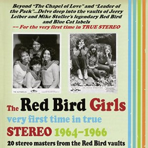 Red Bird Girls in True Stereo