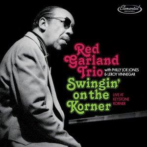 Red Garland - Korner
